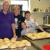The Cornish Pasty Team.A, Helen, Eden, and Dallin